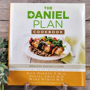 The Daniel Plan Cookbook Healthy Eating For Life